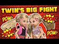 Barbie - The Twins' Big Fight | Ep.64