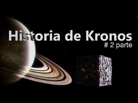 HISTORIA DE KRONOS - Parte 2 - El Culto a Saturno