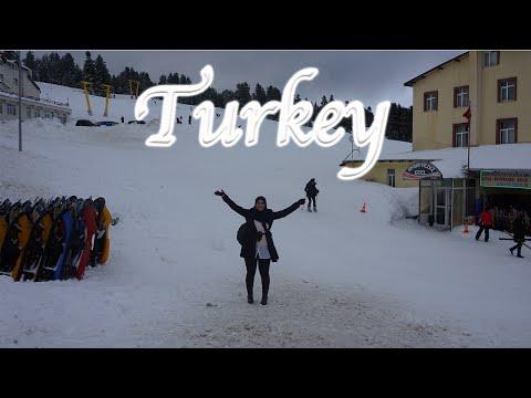 Travelog: Turkey   Winter 2015