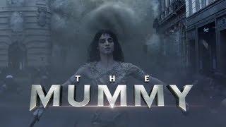Мумия: Обзор фильма