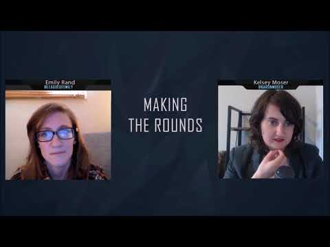 Making the Rounds: Play-in Wrap for Groups A and B