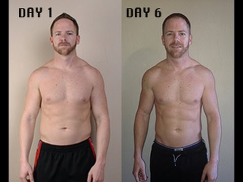 Intermittent Fasting 30 Day Challenge: Week 1 Results ...