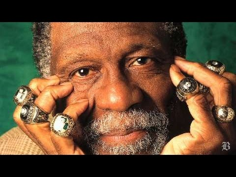 Bill Russell Dies At The Age Of 82
