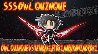SSS Owl The Legend  - YouTube