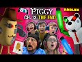 Gambar cover ROBLOX PIGGY Chapter 12: The Plant! FGTeeV Multiplayer Escape The End