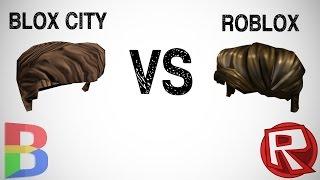 5 Ähnliche Blox City Items From ROBLOX (Vergleich Pt. 3)