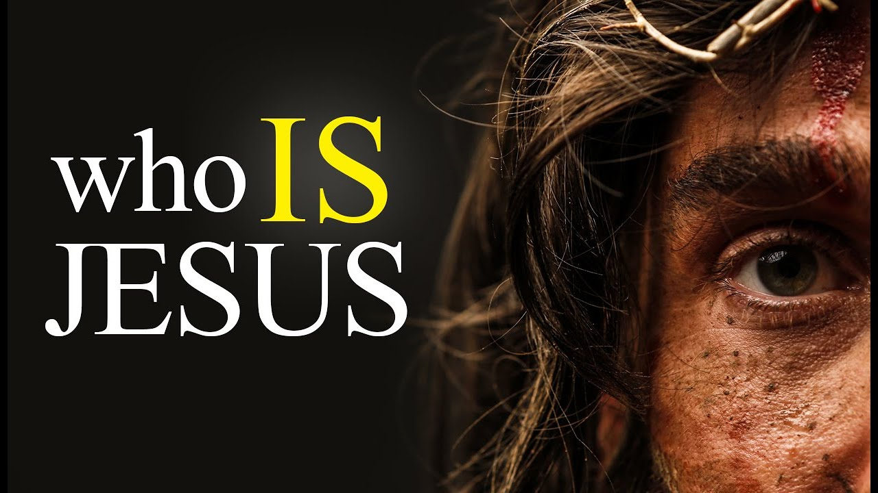 Who Is Jesus? // VERY POWERFUL