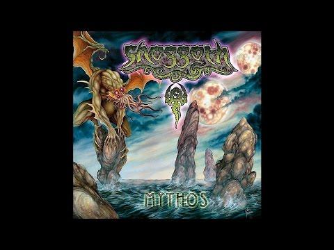 """Shoggoth """"Mythos"""" (New Full Album) 2016"""