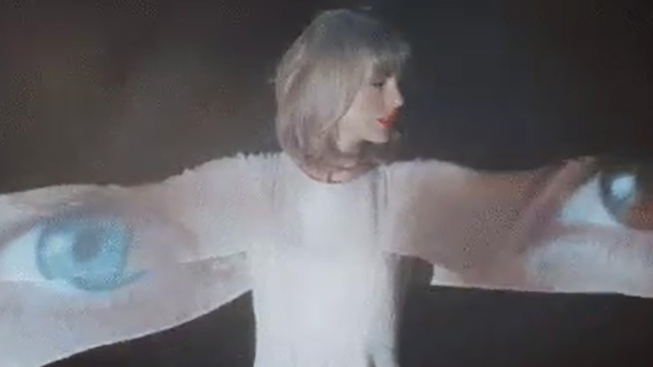 youtube taylor swift style video