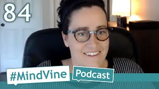 #MindVine​ Podcast Episode 84 - Women's Mental Health with Dr. Caitlin McKeever