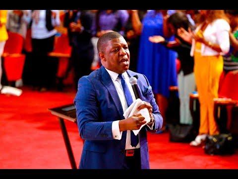 My Redeemer Lives |Sermon | Bishop Stephane Aduya | Friday 21 December 2018 | AMI LIVE