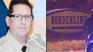 Sheriff's Sergeant Killed by Friendly Fire in California Bar Shooting: Officials