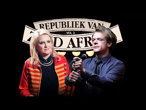 Groen Trui – Jan Blohm & Karen Zoid