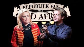 Groen Trui - Jan Blohm & Karen Zoid