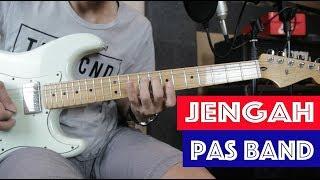 Download lagu Membedah Skill Gitar Beng beng di Lagu Jengah Pas Band MP3