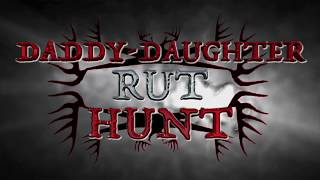 OL' Bow Gang Public Land Daddy-Daughter Missouri Rut Hunt