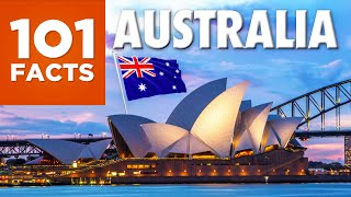 101 Facts About Australia