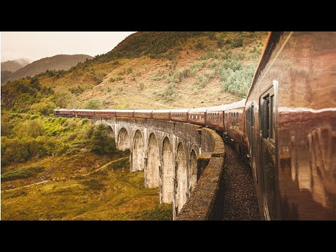 World Class Trains - The Royal Scotsman - Full Documentary