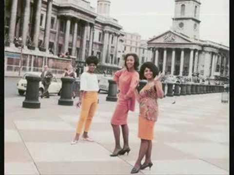 The Marvelettes - Live On Stage: So Long Baby