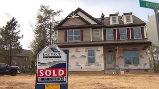 Ranch Home Open Floor Plan Under $300,000