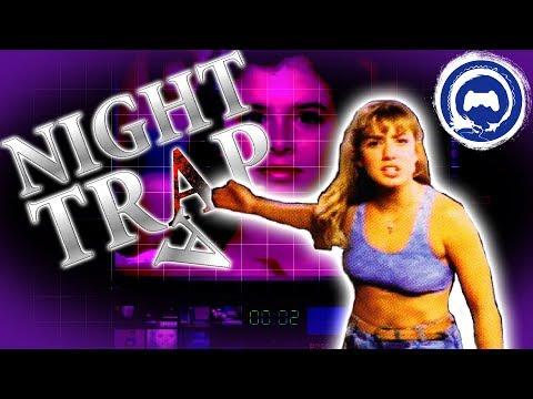 NIGHT TRAP | TFS Plays