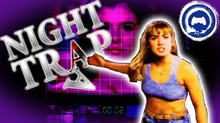 NIGHT TRAP | TFS Plays