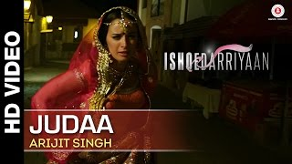Judaa (Full Video Song) | Ishqedarriyaan