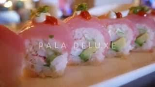 Pala Casino Dining: Pala Deluxe at Sushi Sake