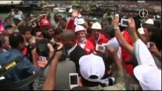 FWU - Brasilien - Wirtschaftsmacht der Zukunft - Trailer