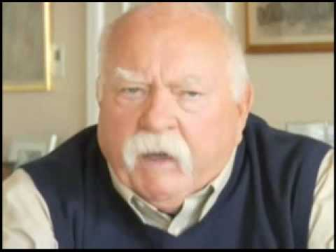 Poop: Wilford Brimley Wants You to Have Diabetes