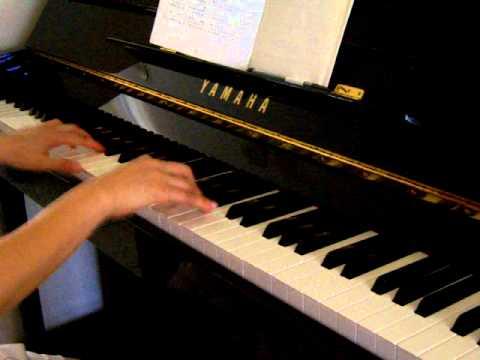 張學友, 湯寶如 - 相思風雨中Jacky Cheung, Karen Tong - Missing Each Other Amid Wind & Rain piano