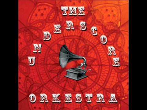 The Underscore Orkestra - Devil with the Devil