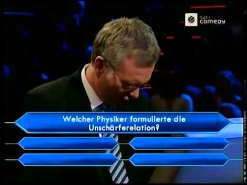 Die Harald Schmidt Show - Wer Wird Millionär_ Jauch befragt Schmidt Teil 2