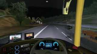 vuclip UK Truck Simulator Indonesia - Sumber Alam Jetbus