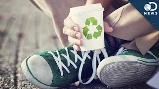 Is Being 'Green' Finally Trendy?