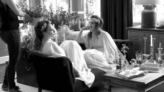Timeless Elegance - bridal shoot