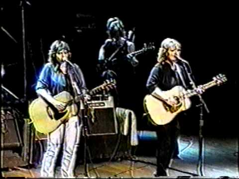 indigo girls: 1999-10-11: the beacon theater - new york, new york