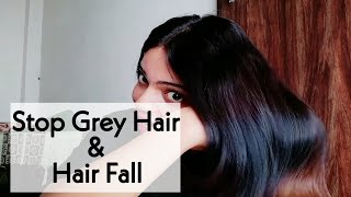 My secret of improving the quality of my hair