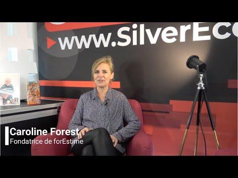 Interview Lauréat Trophées SilverEco 2020-2021 : ForEstime (Innovation/Produit)