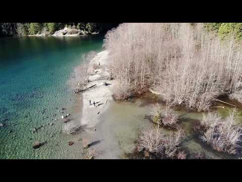Golden Ears 4K (UHD) Virtual Tour - Maple Ridge, BC