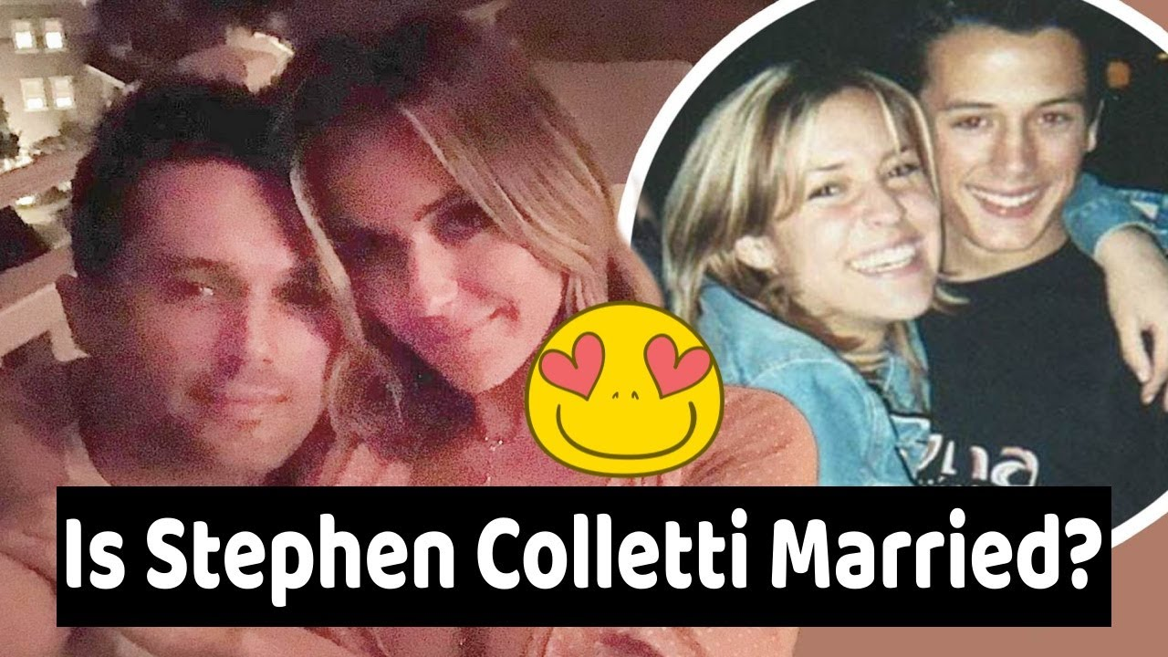 Download Is Stephen Colletti Single or Married? [2020]   Watch This Amazing Video To Know More Facts!