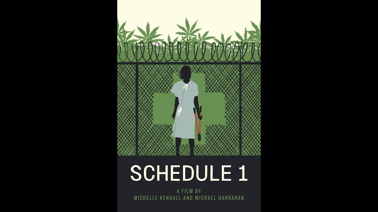 Schedule 1: A documentary short about Cannabis and Cancer.  www.schedule1movie.com.
