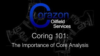 Coring 101 Episode 11 - Special Guest Colin McPhee