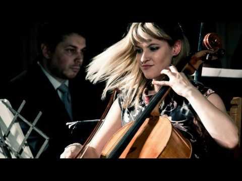 Luis Gianneo - Dos Ritos Incaicos para violoncello y piano - Ana Topalovic - Tomas Ballicora