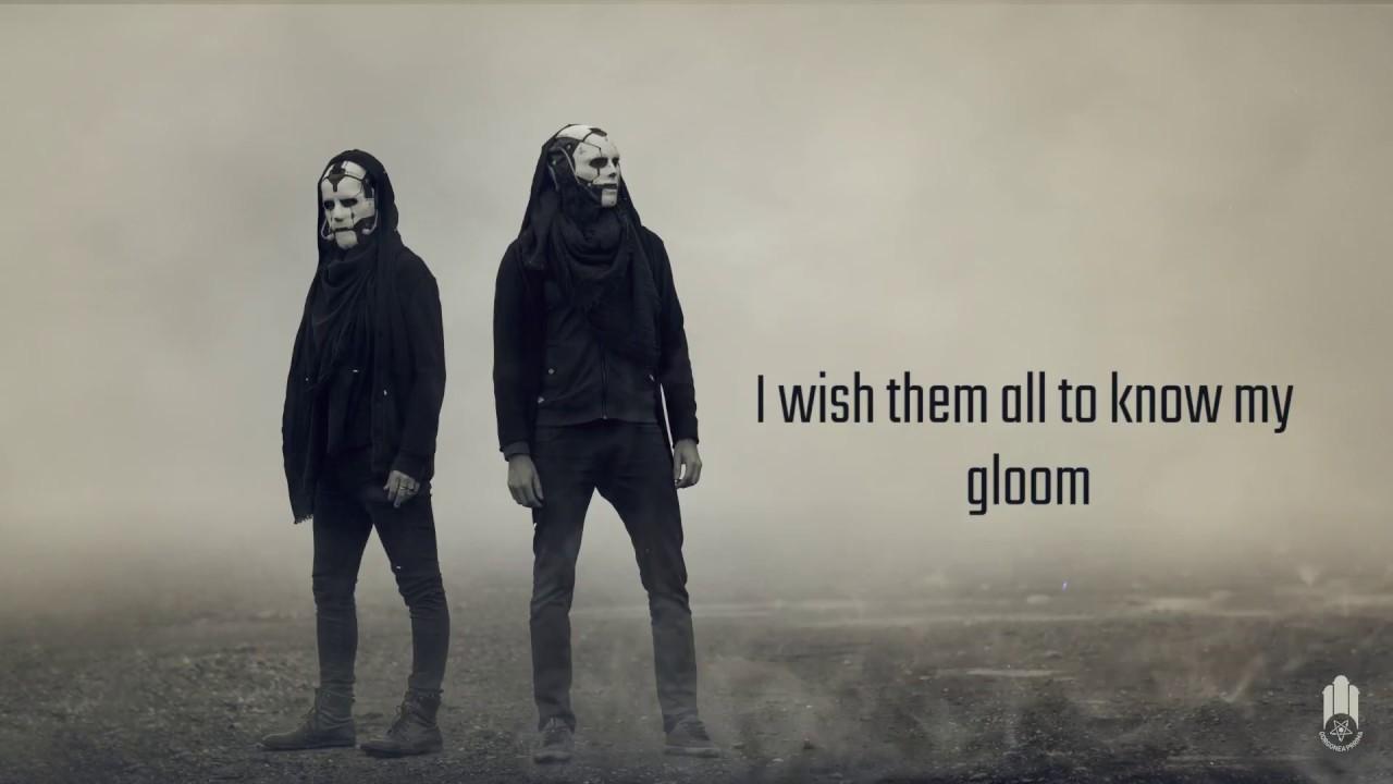 Gorgonea Prima - Fight Or Fall (lyrics video)