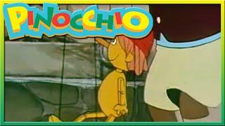 Pinocchio - פרק 1