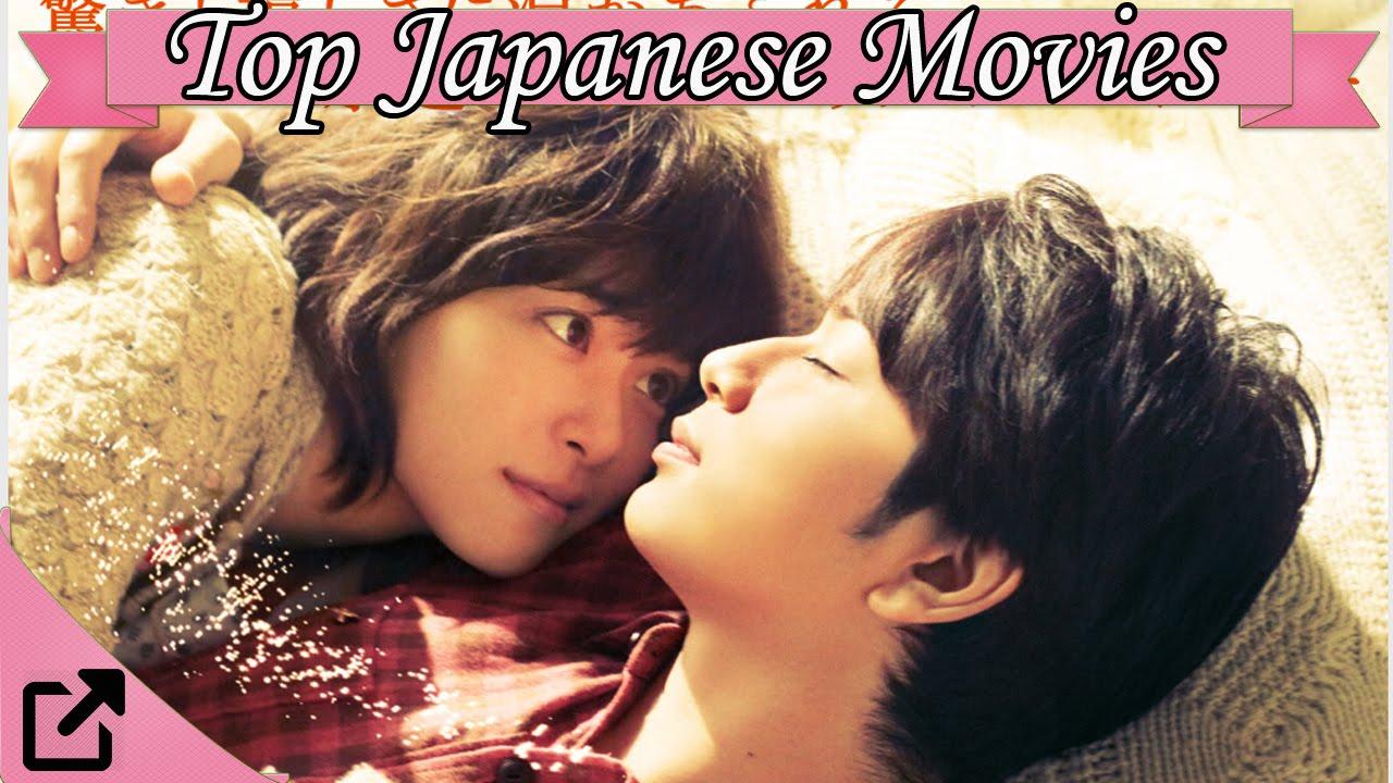 Japanese tonic movies