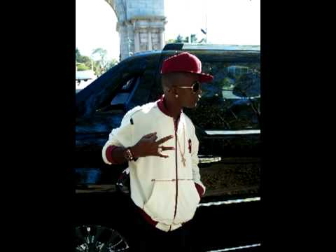 CHARLY BLACK - TOO BLESSED