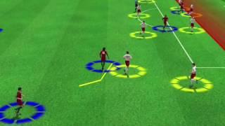 Euro 2016: Poland v Portugal - Renato Sanches equalises