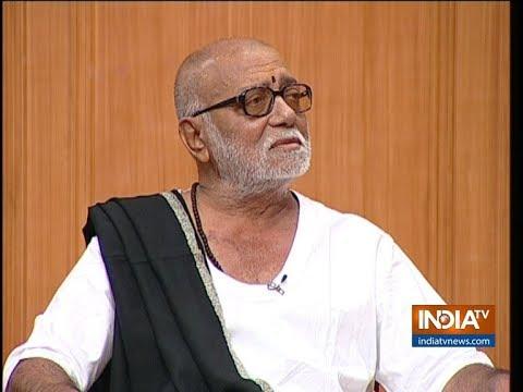Hanuman was pavan putra, he has no caste, says Morari Bapu in Aap Ki Adalat